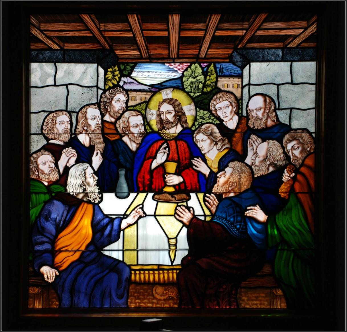 St. Theresa Catholic Church - Clearwater, NE
