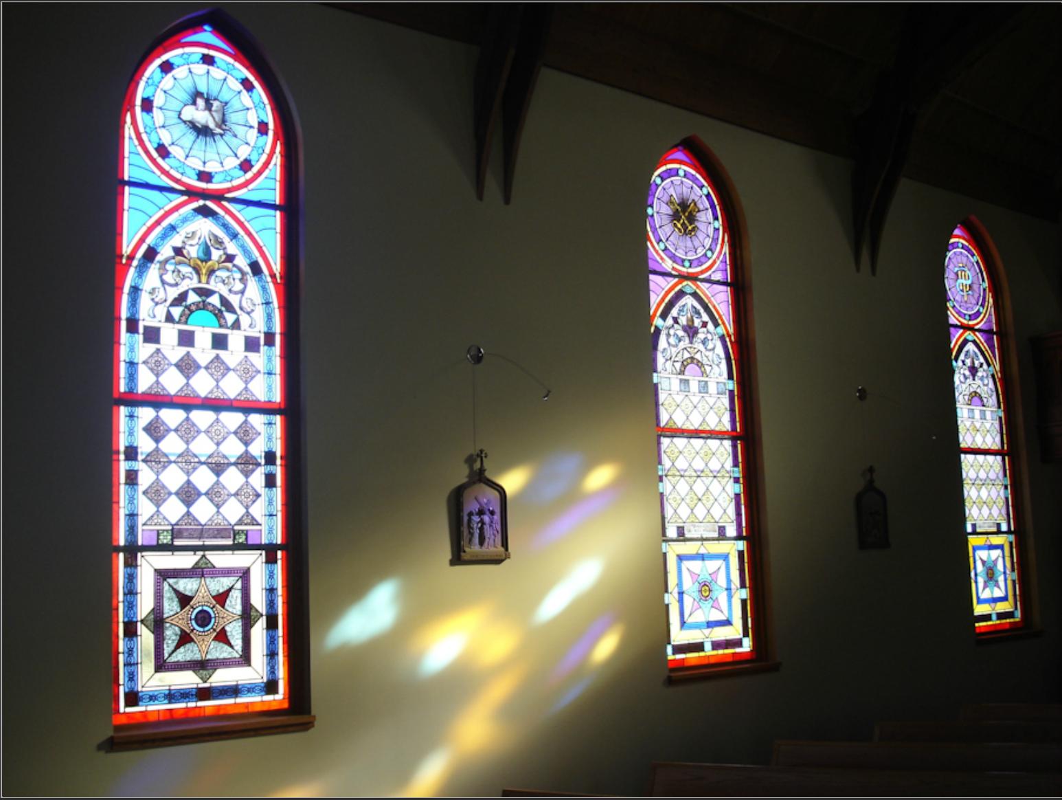 St. Patrick Catholic Church - Gretna, NE
