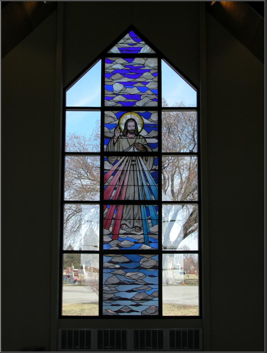 St. Johns Cemetery - Omaha, NE
