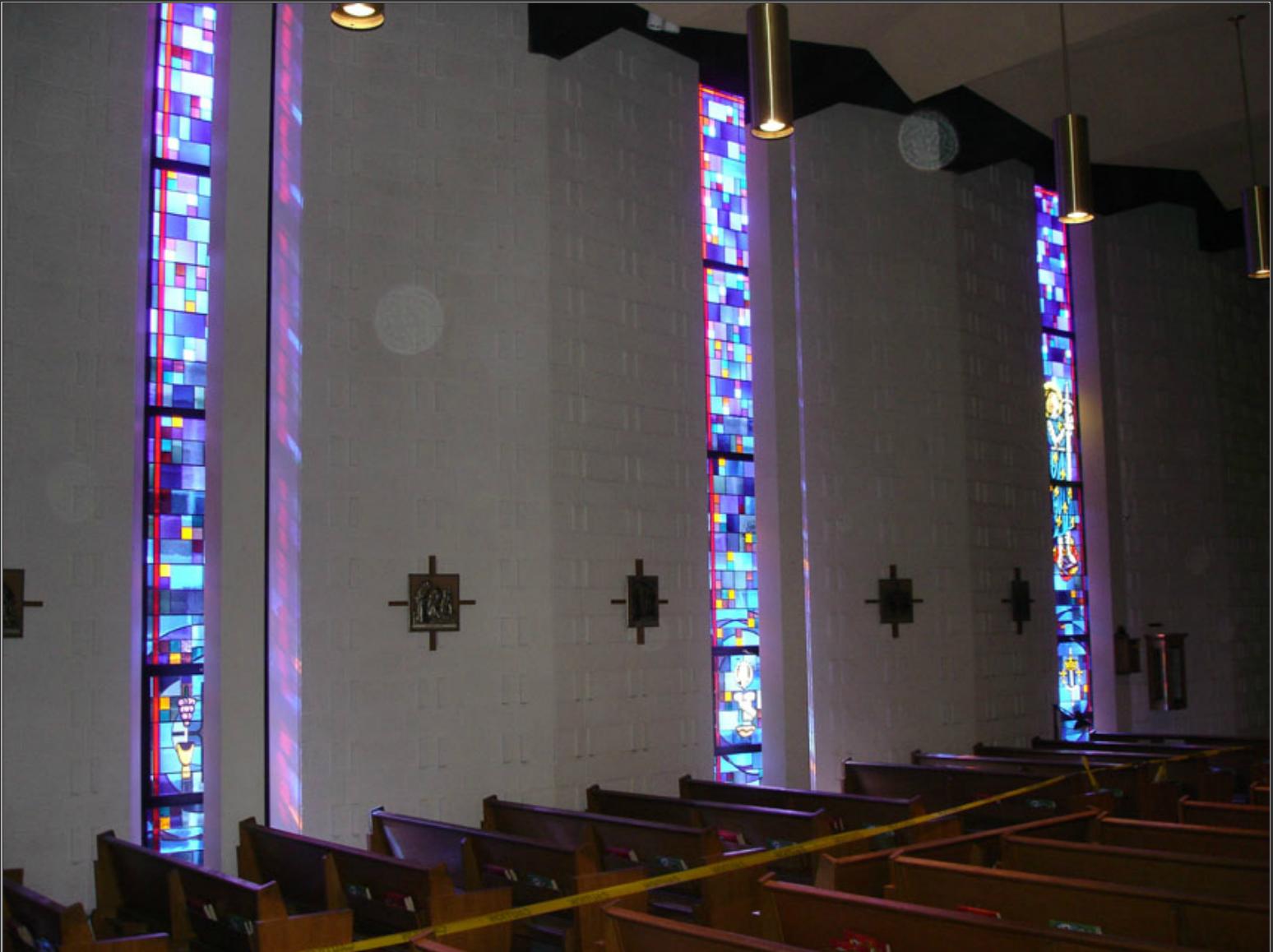 St. Joan of Arc - Omaha, NE