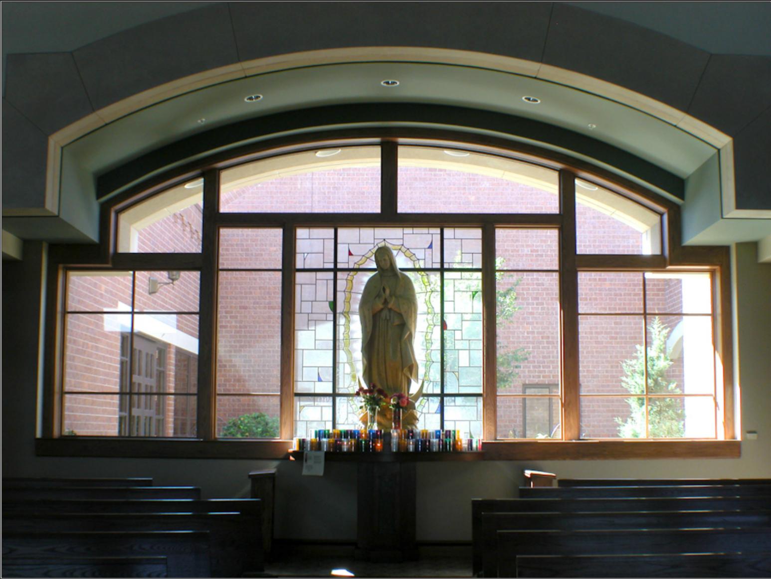 St. Patrick Catholic Church - Fremont, NE