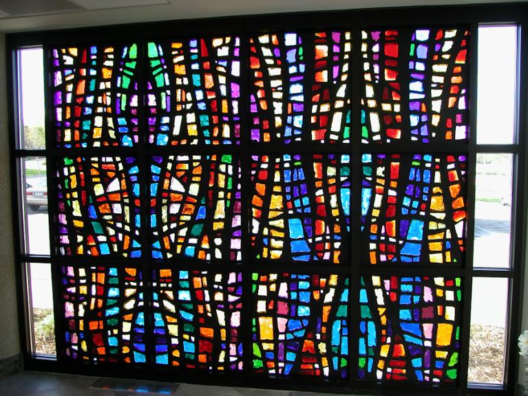 St. Roberts Catholic Church - Omaha, NE