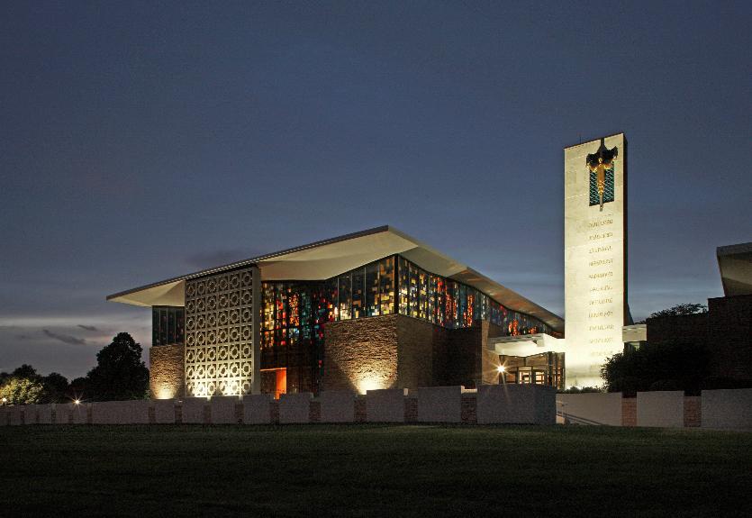 Christ the King Church - Omaha, NE