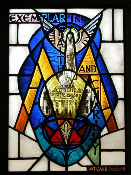 St. Mary's Church - Richmond, VA