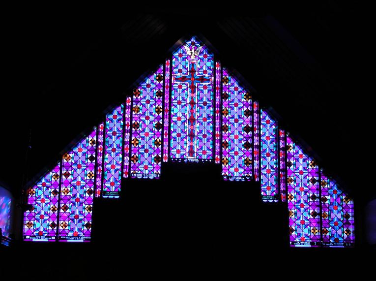 Mt Cavalry Lutheran Church - Omaha, NE