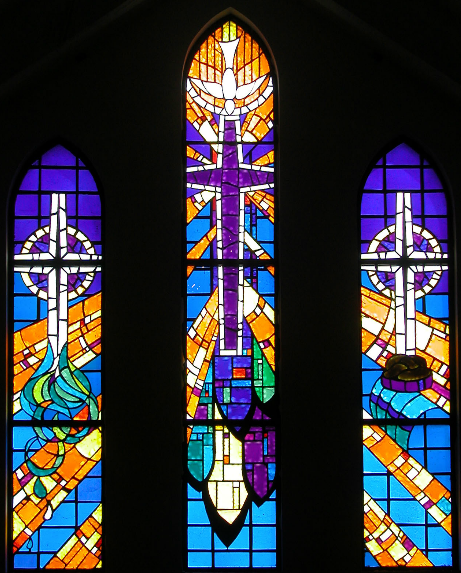 First Baptist Church - Norfolk, NE