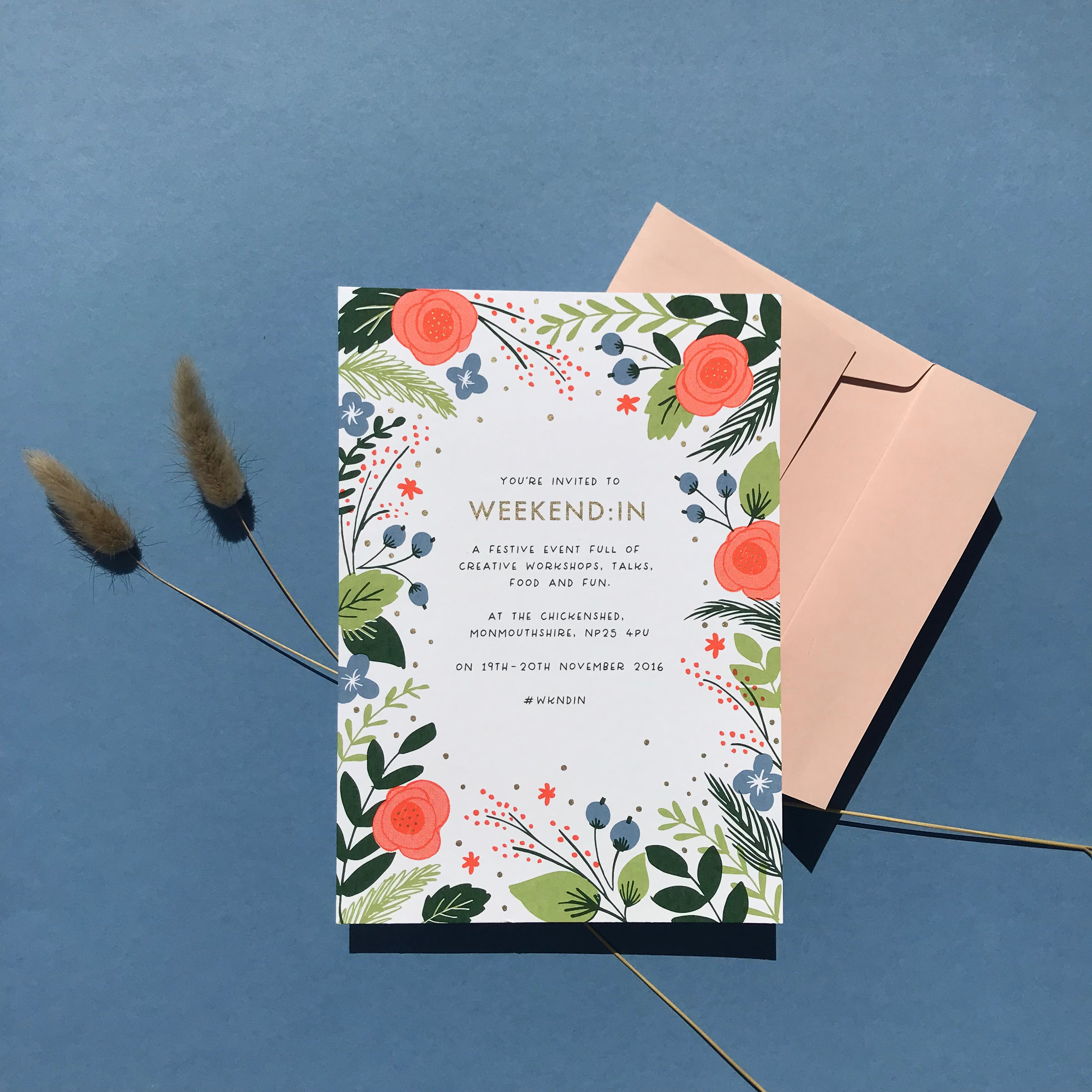 bespoke wedding stationery bristol