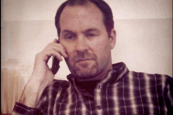 Todd VonDeylen