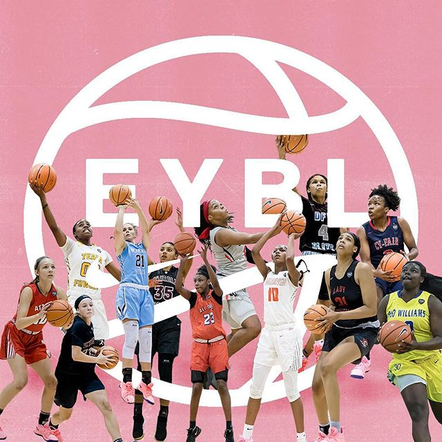 New year, New goals. #2019EYBL