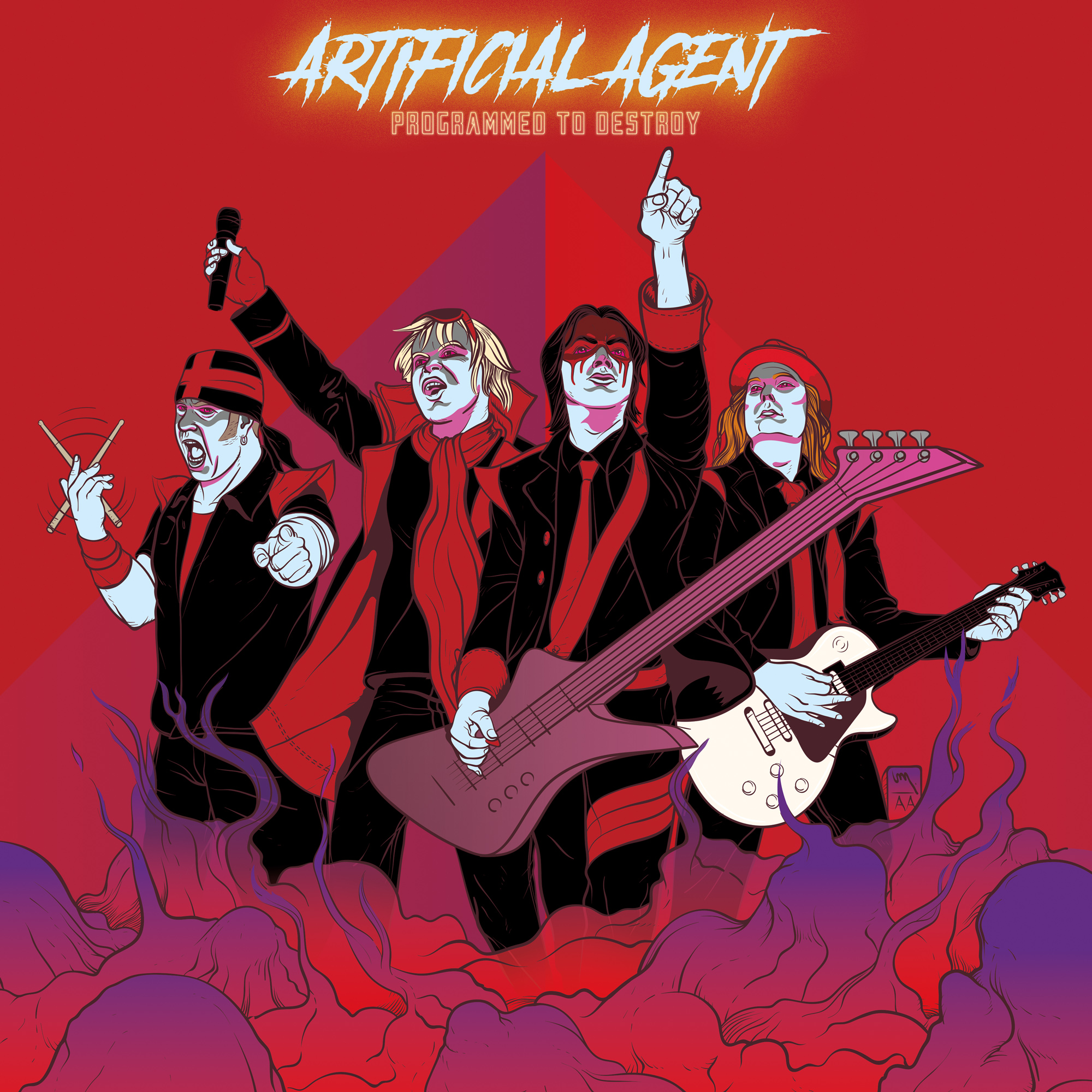 ArtificialAgent_ProgrammedToDestroy_cover.jpg