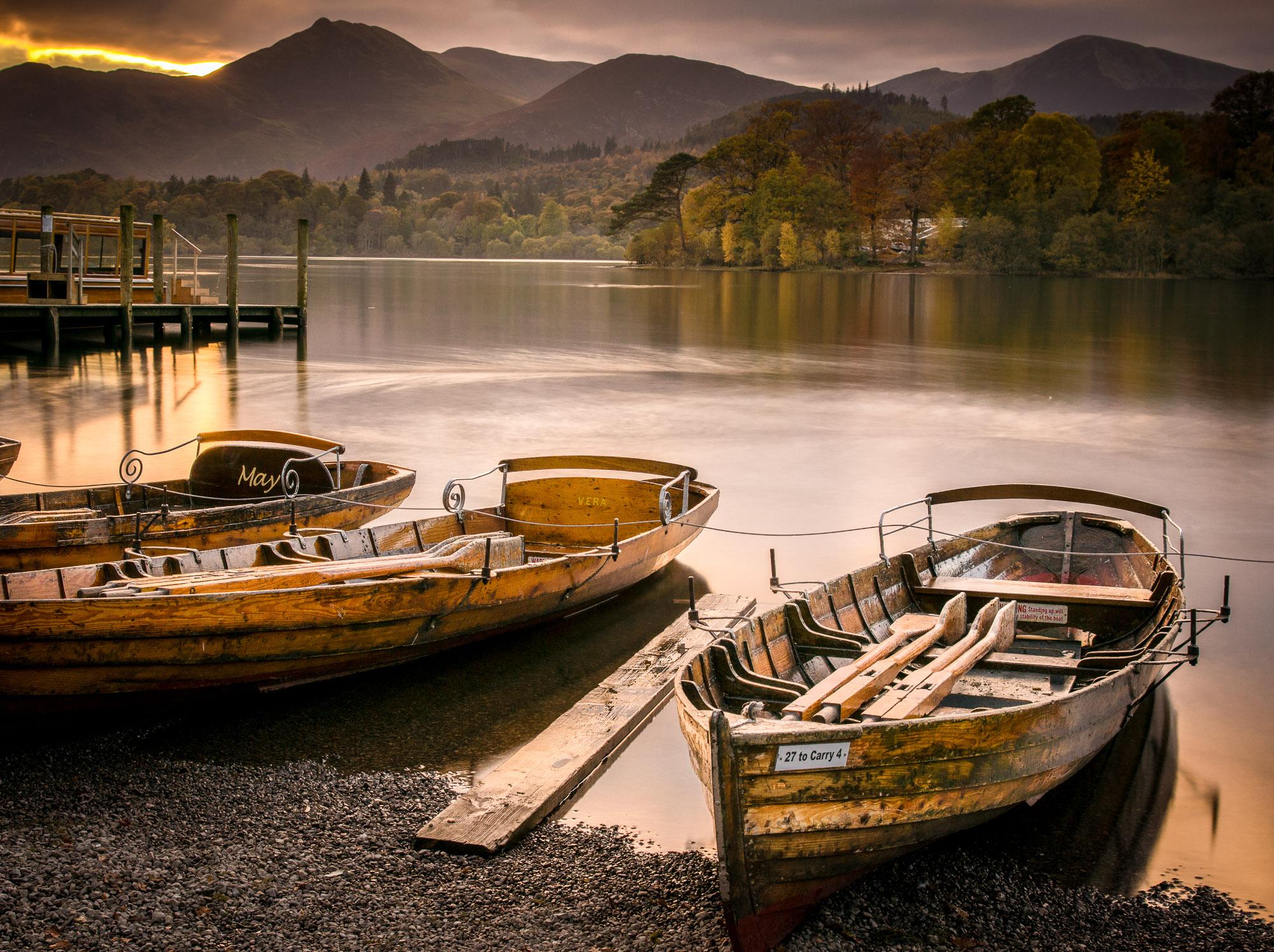 Keswick, Lake District