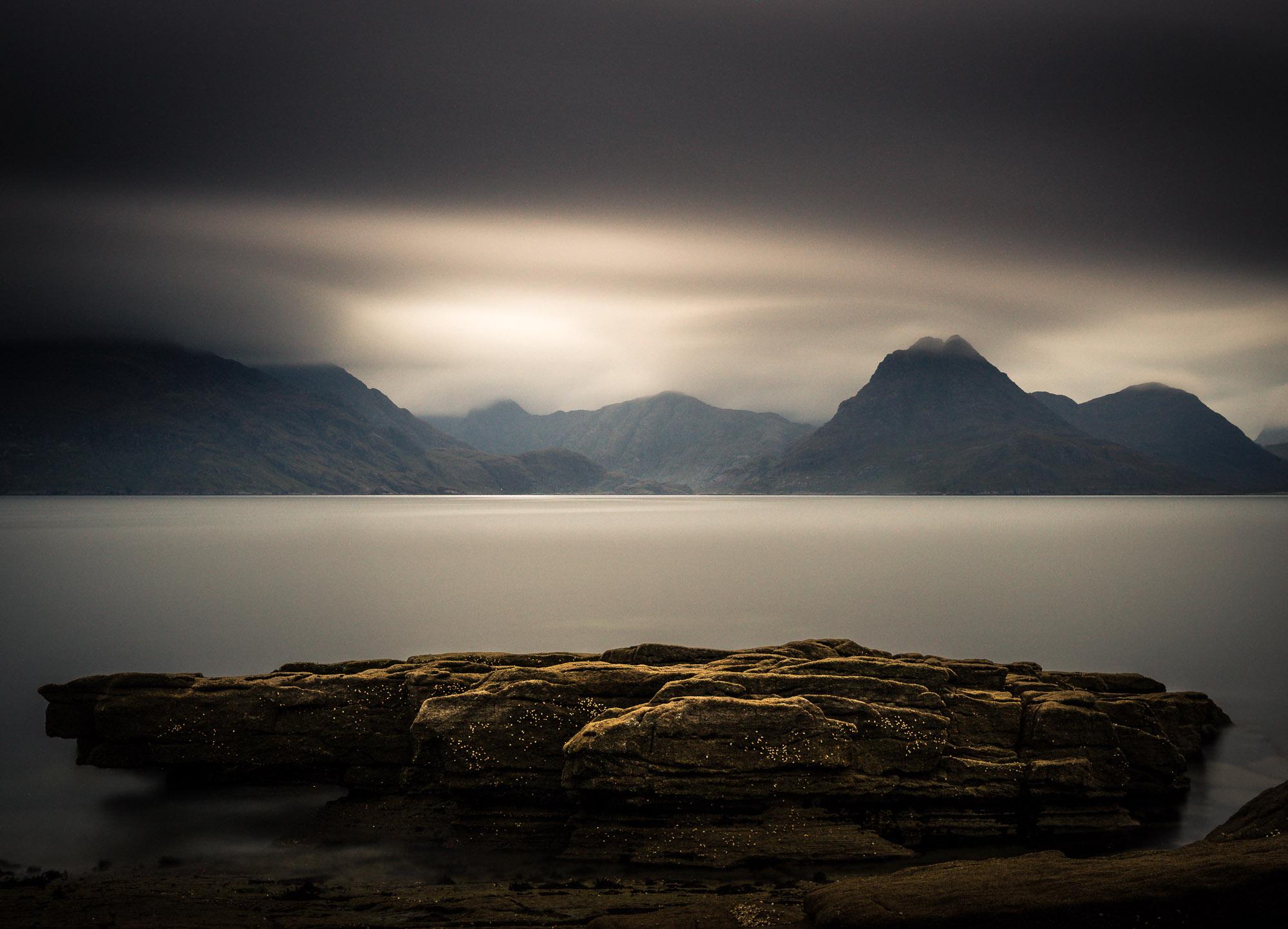 The Cuilin, Isle of Skye