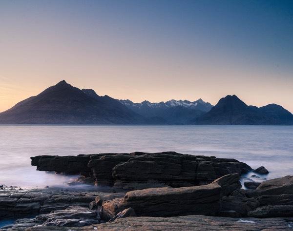 Cuilin z Elgol, Isle of Skye, Sony A7R