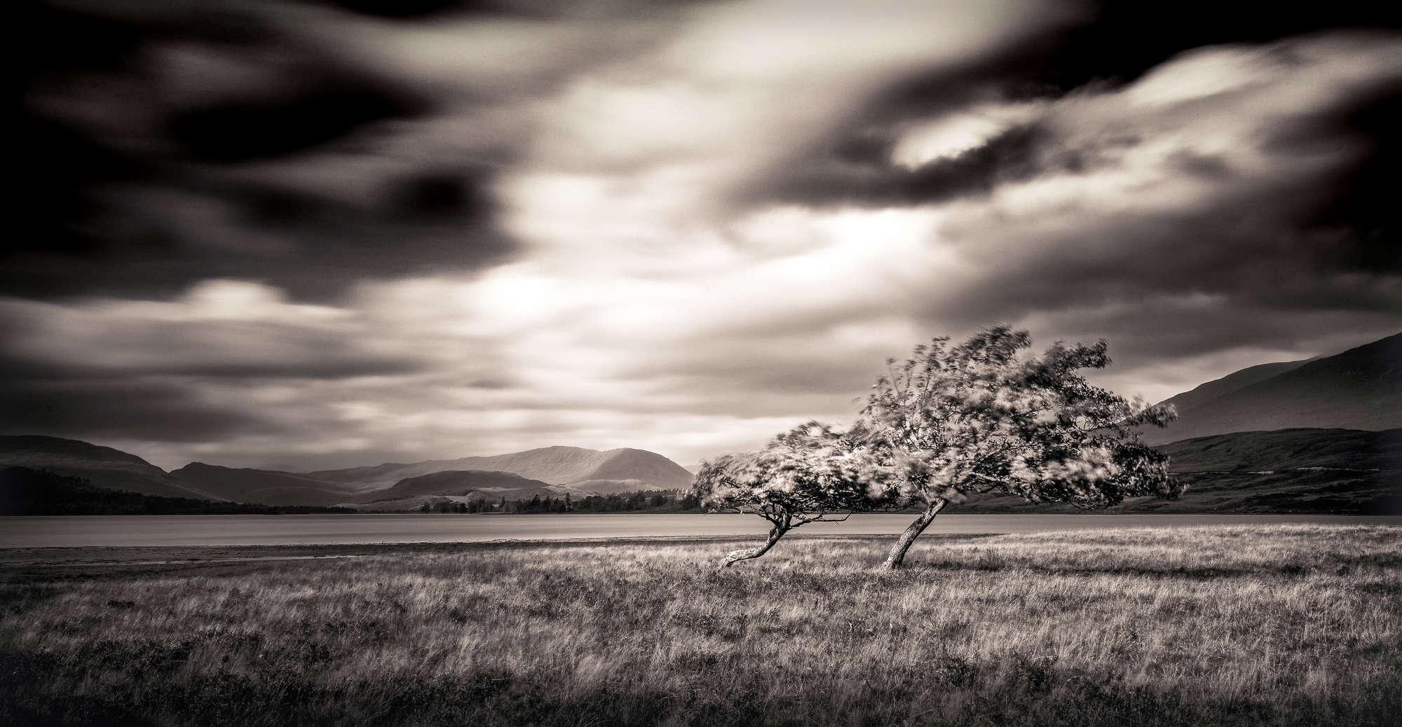 Loch Tula | Highlands