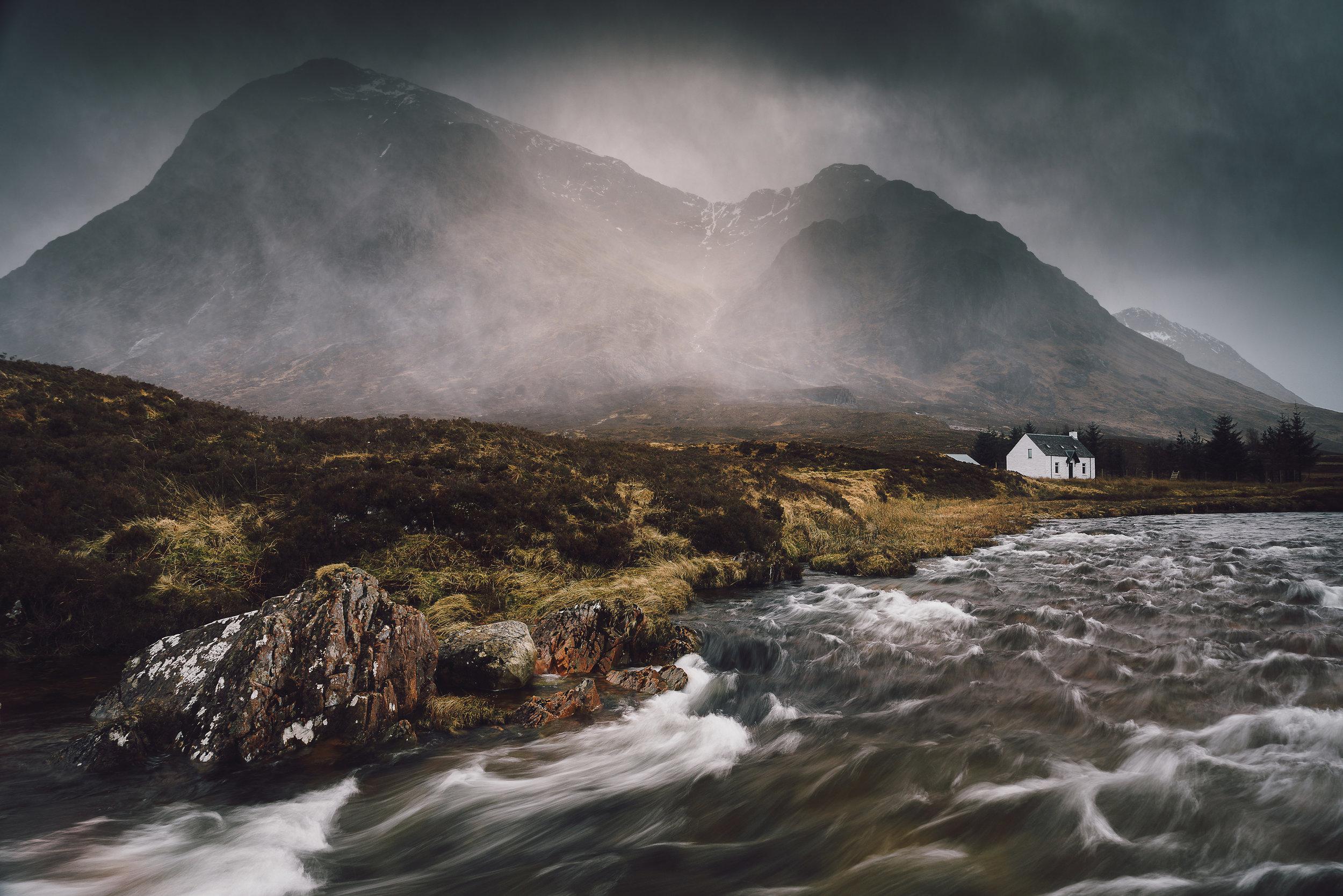 Altnafeadh | Glencoe