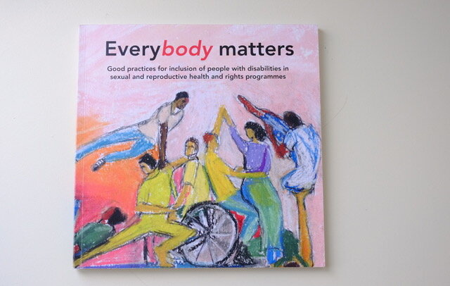 everybody matters -