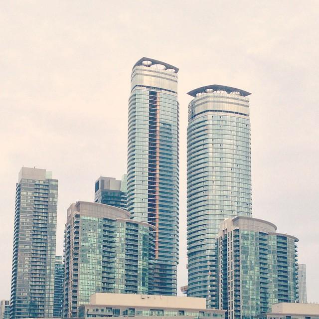 Condo City