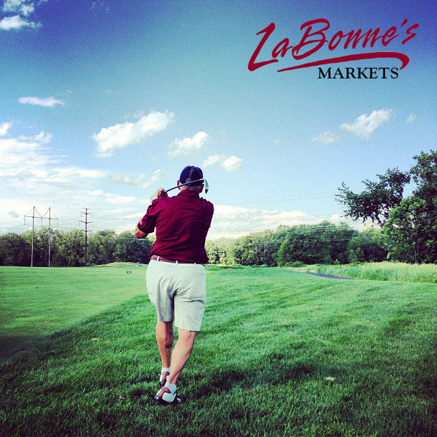 labonnes golf tournament