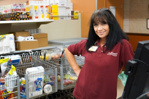 Meet Mary, your personal shopper :)