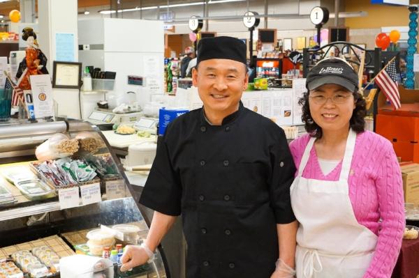 labonnes market sushi