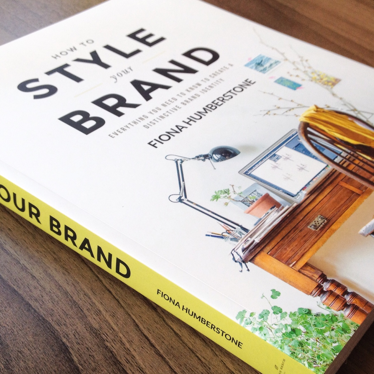 Ditto Creative featured in How To Style Your Brand