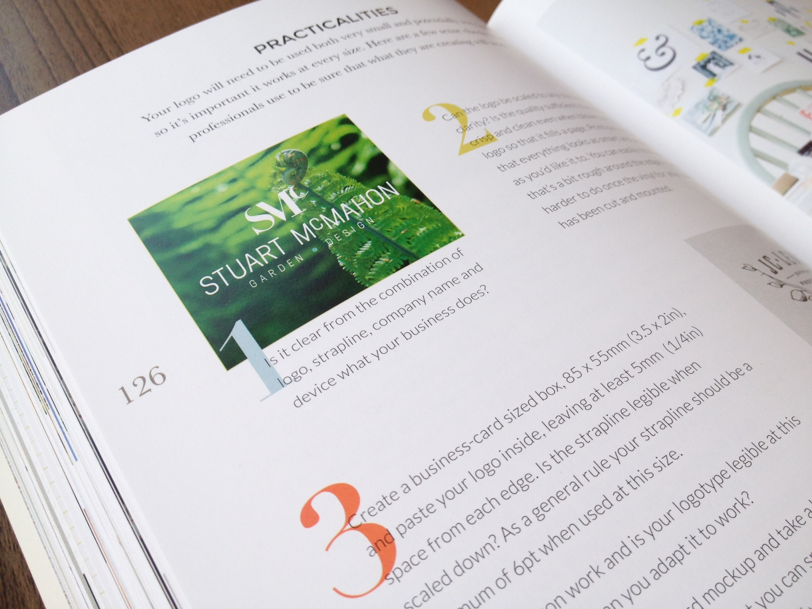 Ditto Creative is featured in branding book How To Style Your Brand
