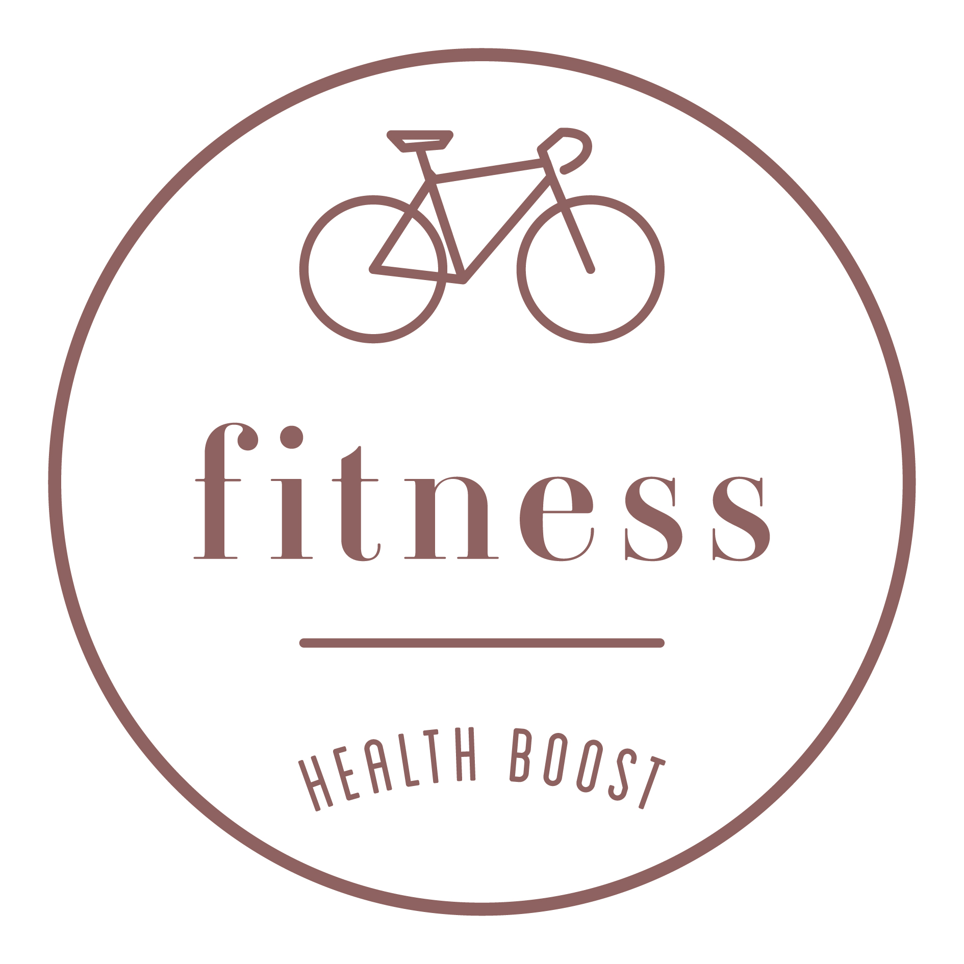 The Health Boost, health and lifestyle blog, logo design, branding and brand styling by Ditto Creative, branding agency Kent