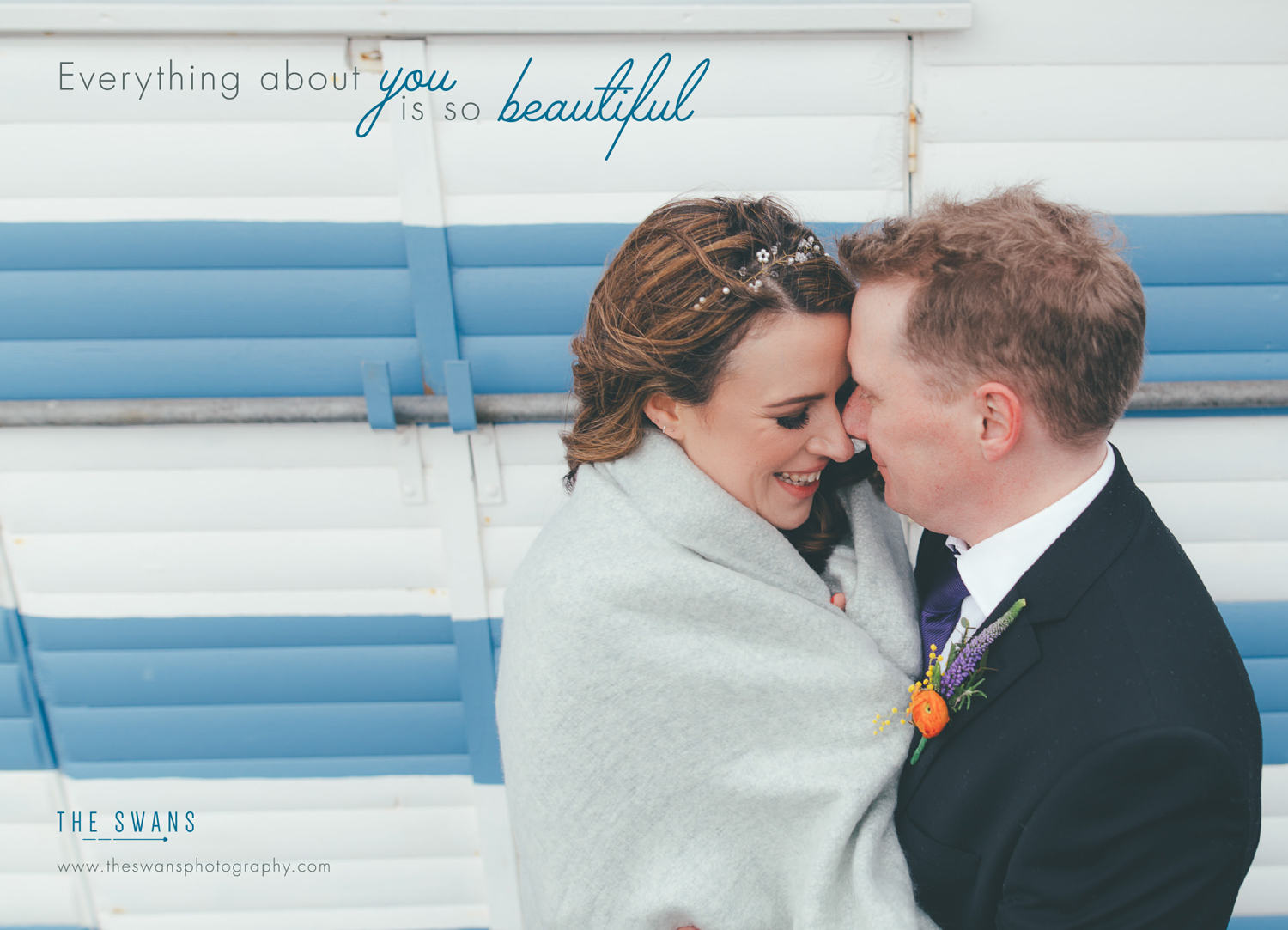 The Swans wedding photography in Kent, logo design and brand styling by Ditto Creative, boutique branding agency in Kent