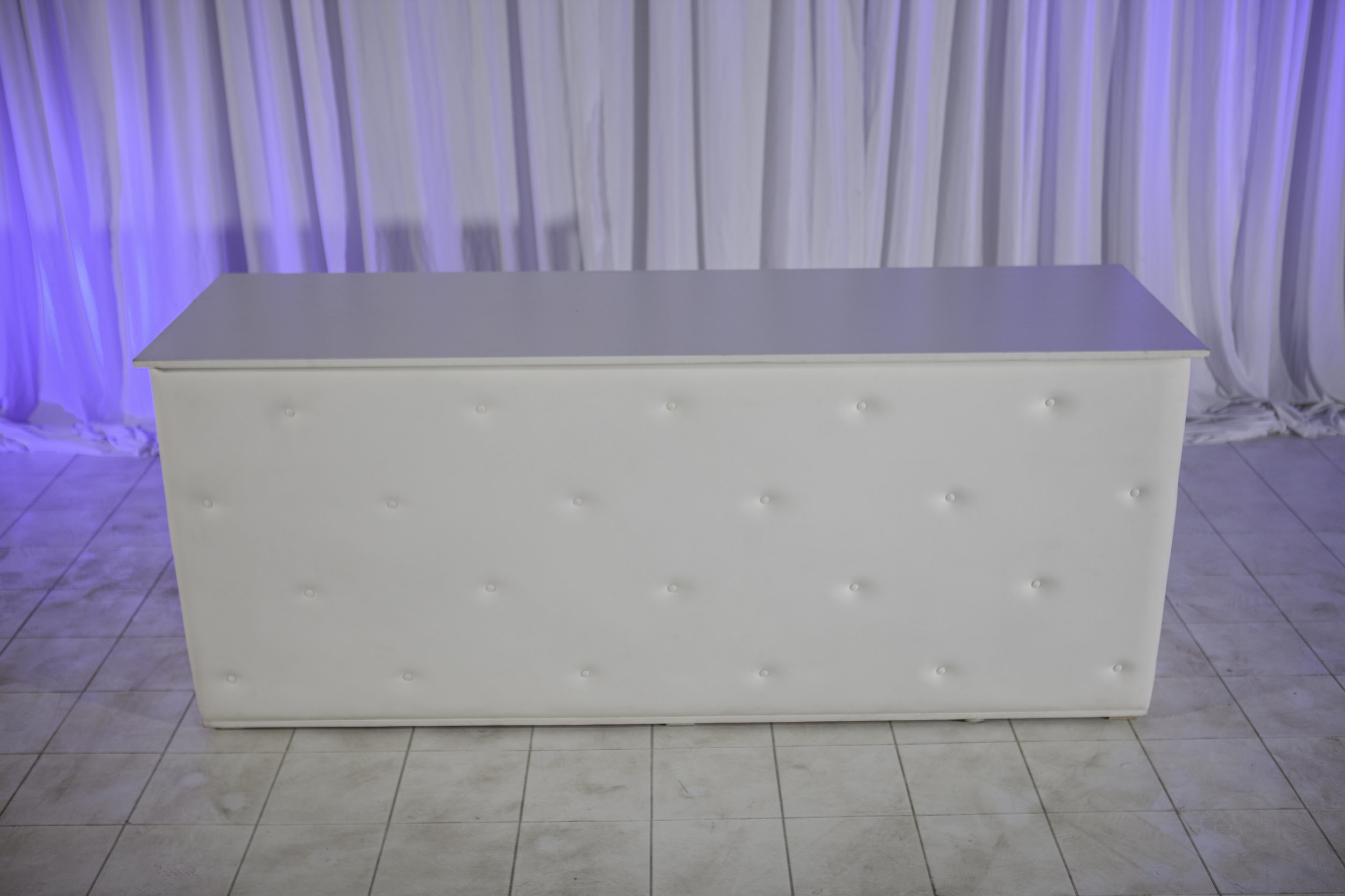 Bar- Tufted White Leather Bar_1.jpg