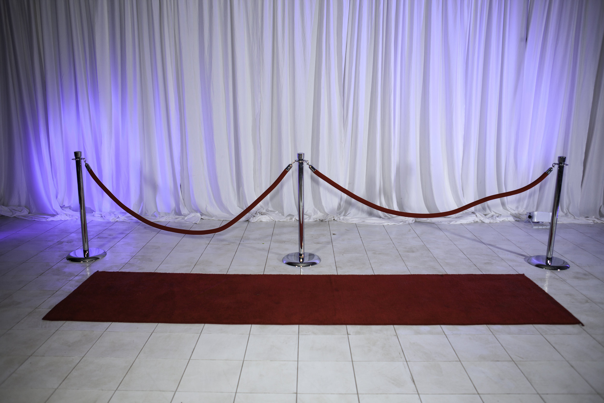 Red Carpet with Red Velvet Rope and  .jpg