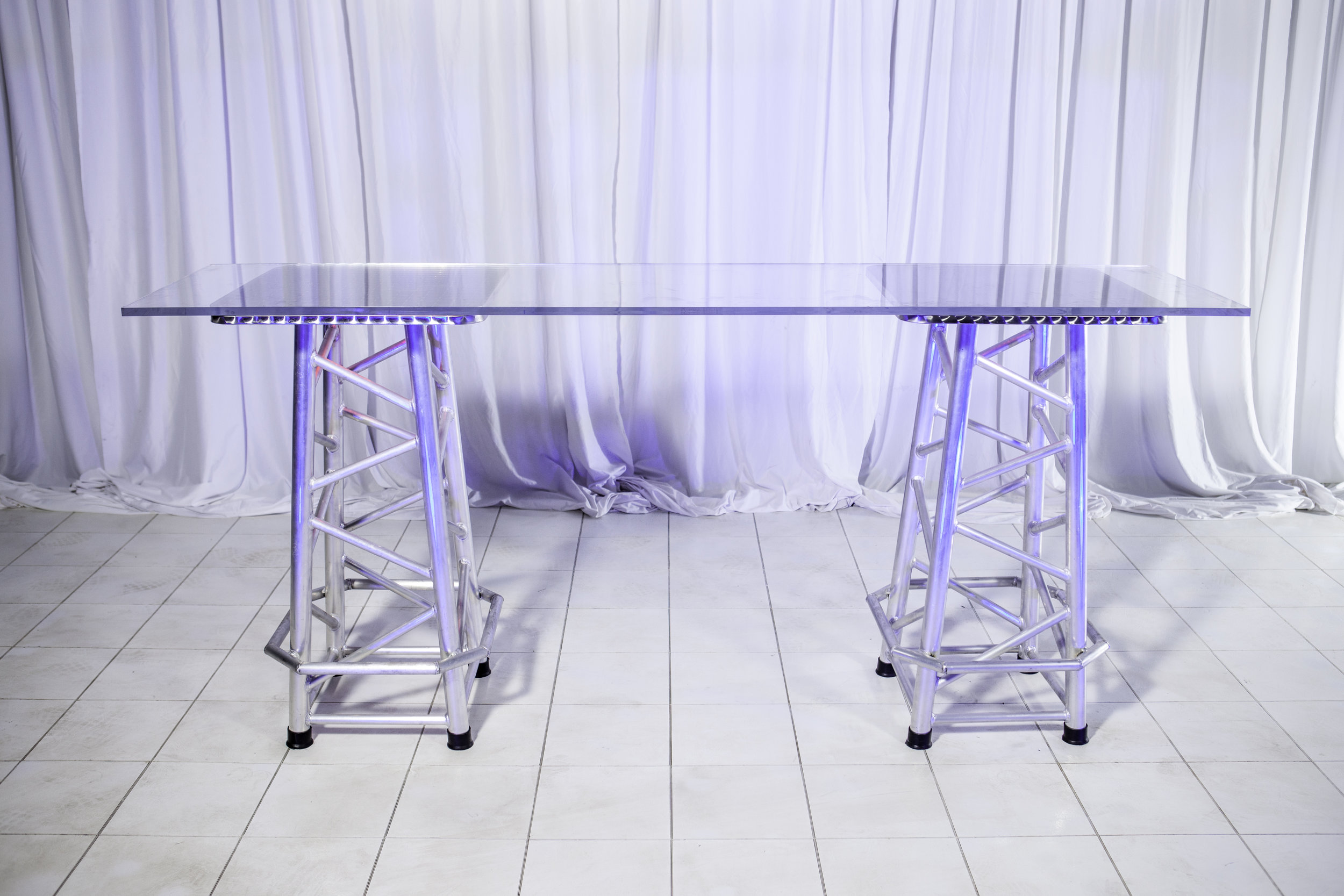 Table (Cocktail)- Silver Truss with Acrylic Top_4.jpg