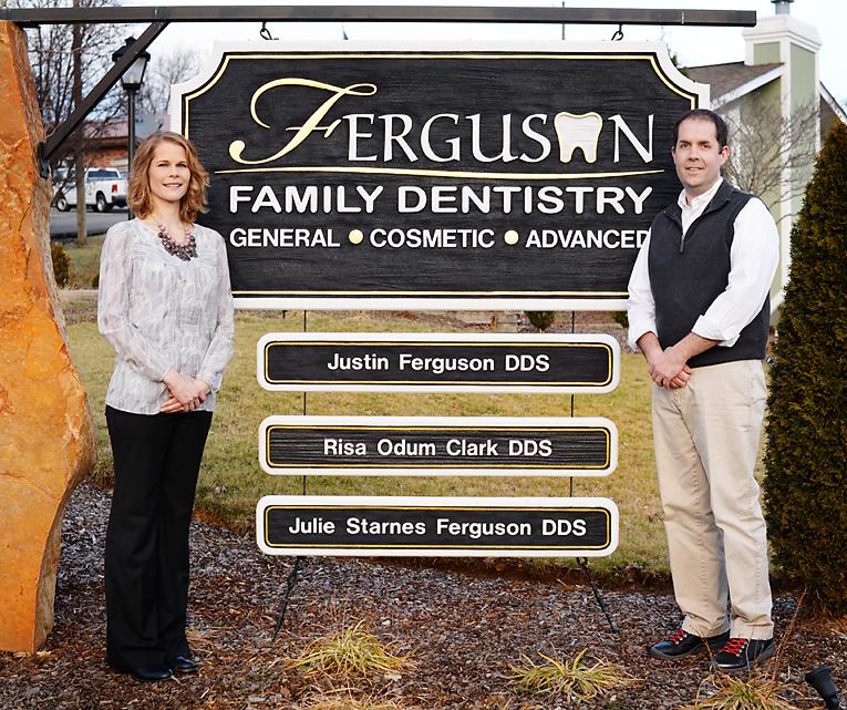 Drs Odum Ferguson