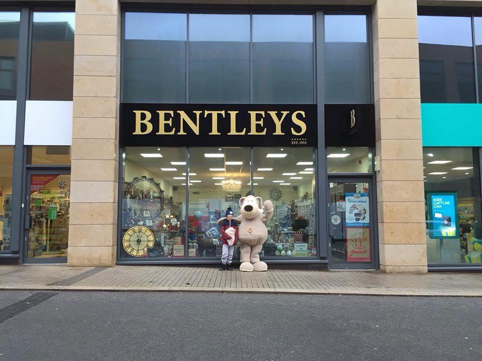 Bentleys - Longbridge, Birmingham