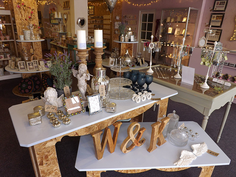 Wishes & Kisses - Boldmere, Sutton Coldfield