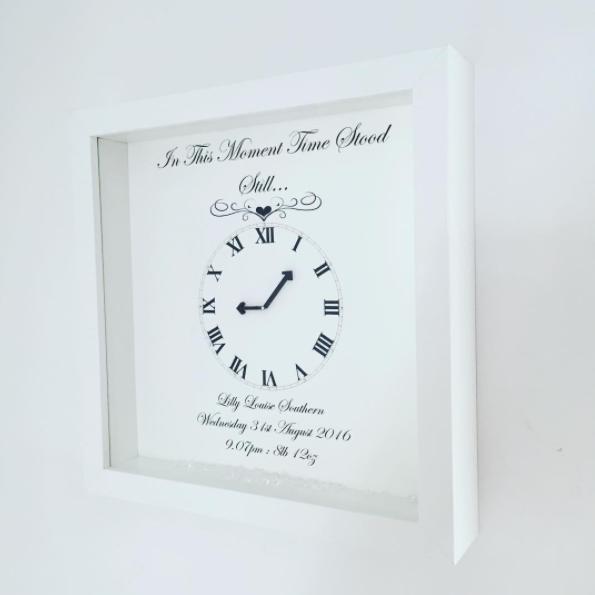 Time Stood Still - Baby Frame.png