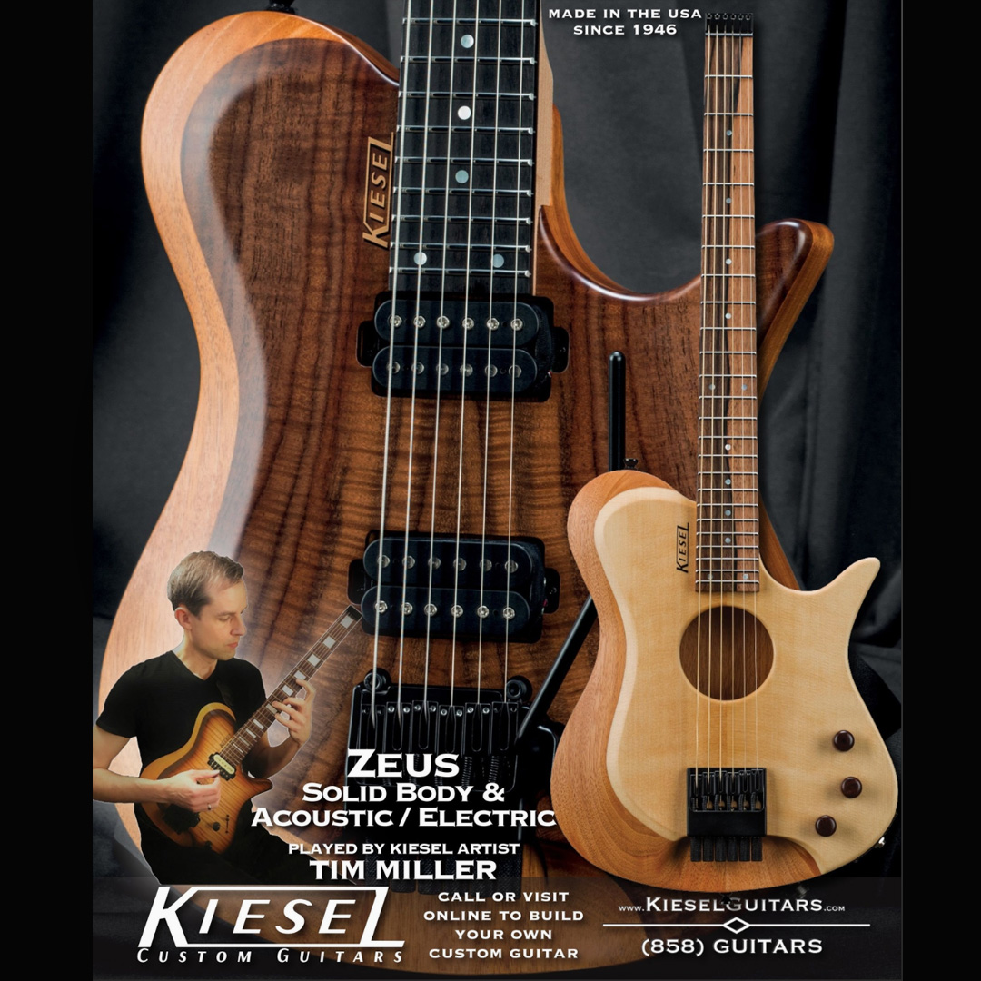 Kiesel Zeus Print Ad.jpg