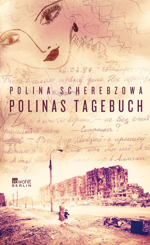 Capa da edição alemã, da editora Rowohlt.