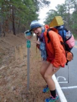 Ouachita Trail