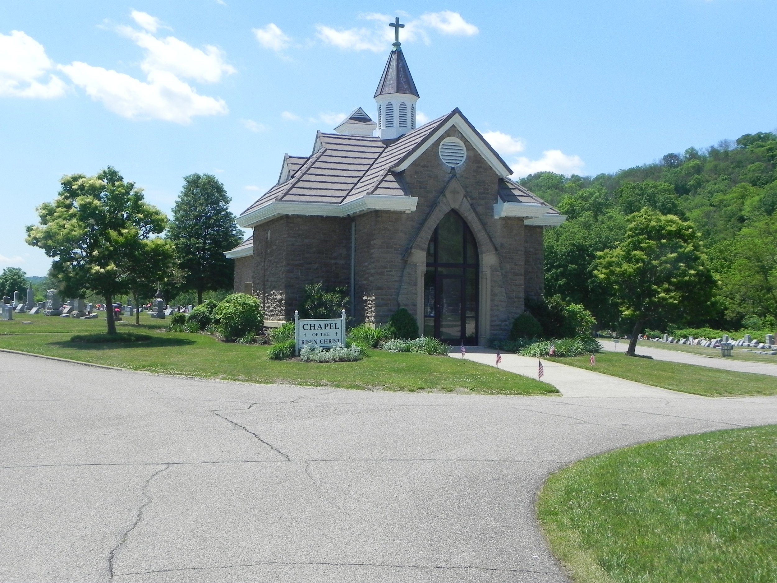 Chapel of the Risen Christ