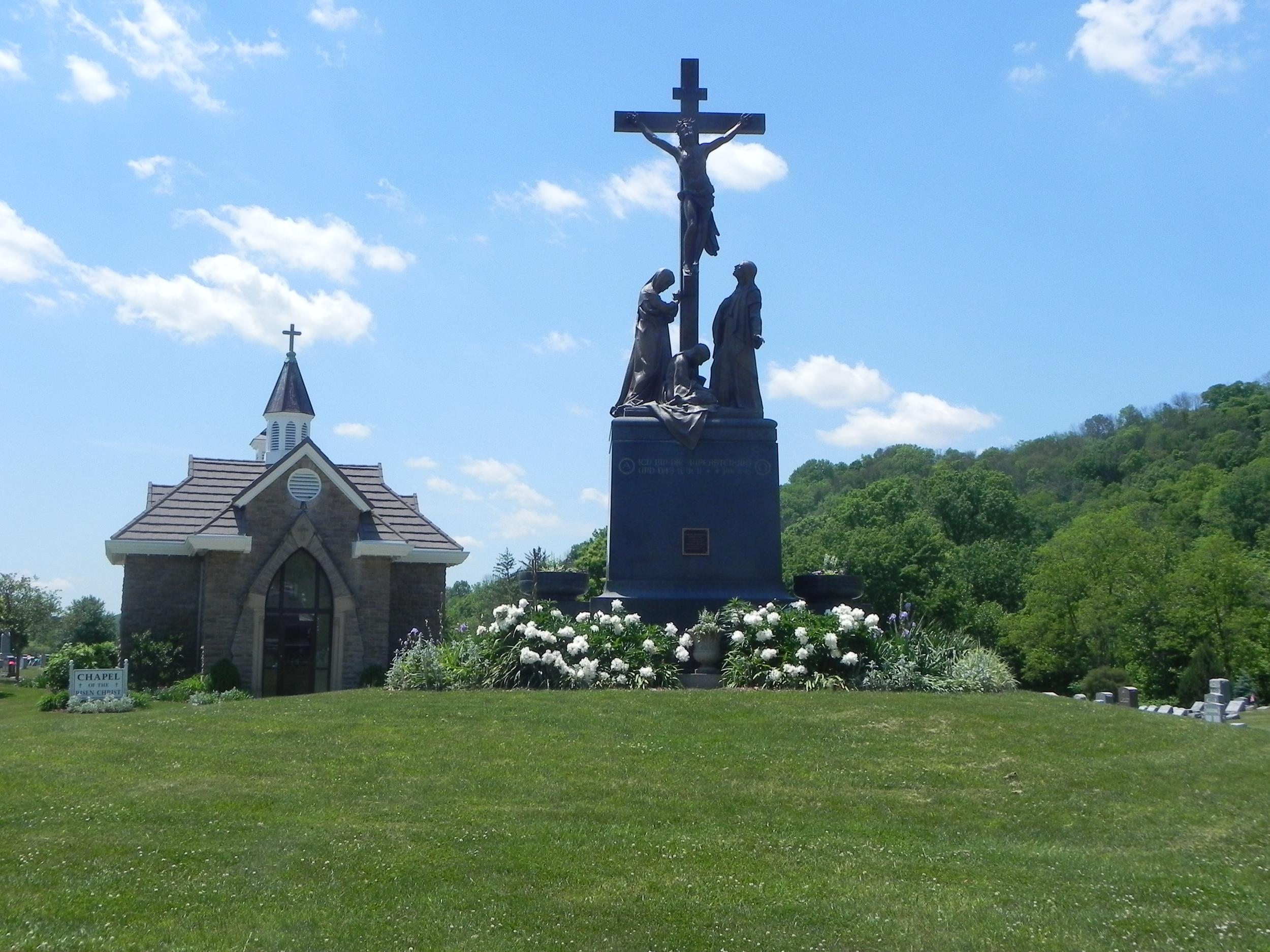 Chapel Columbarium