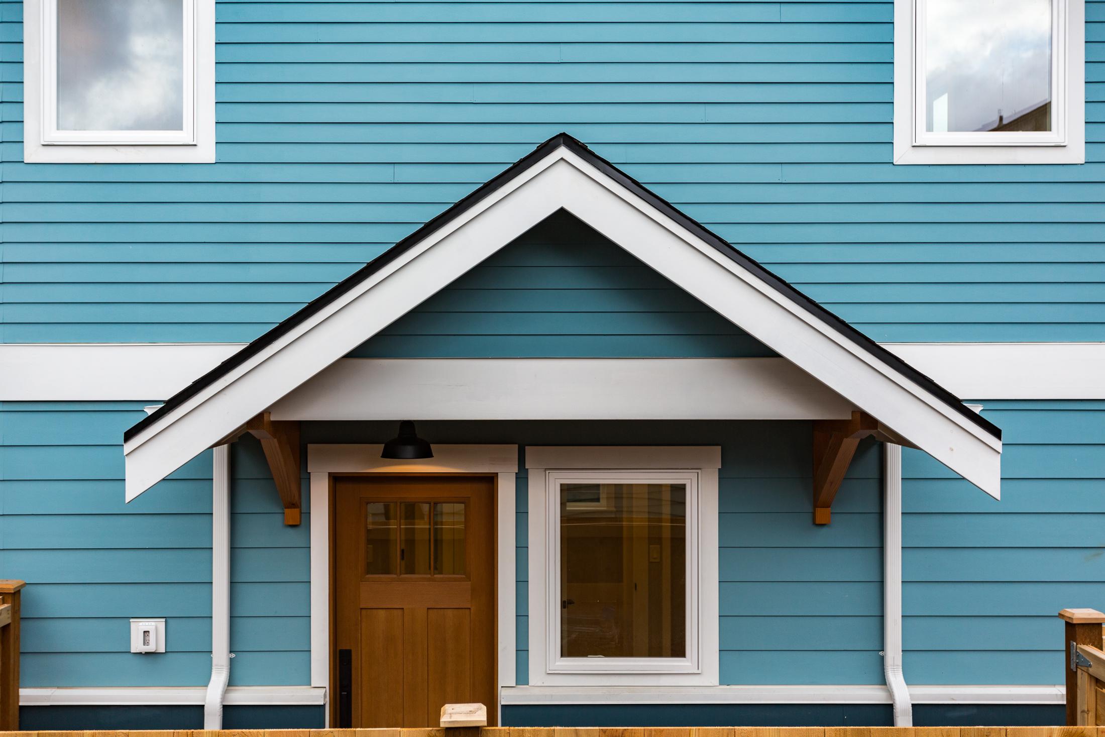 Backyard Cottage -