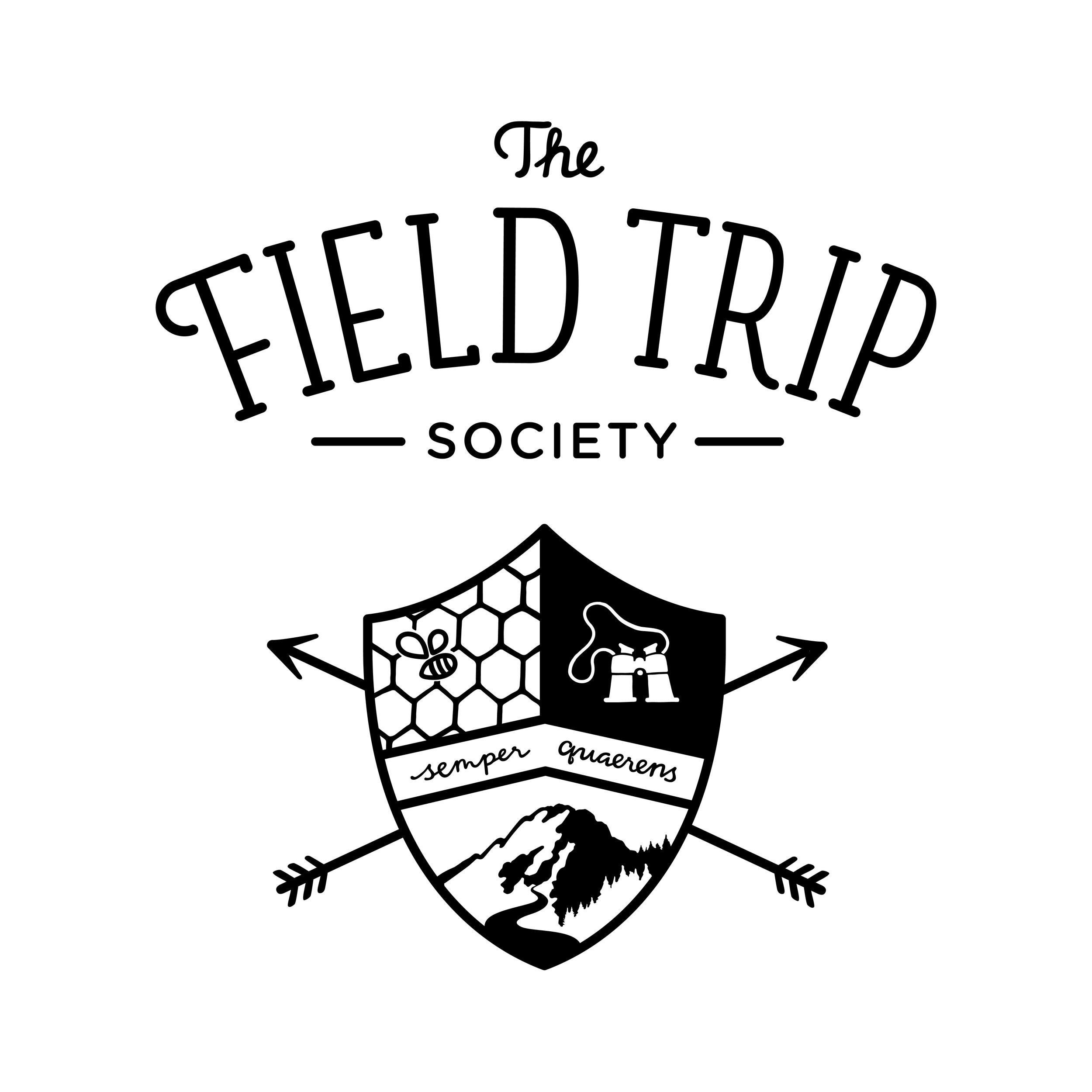 field trip society logo