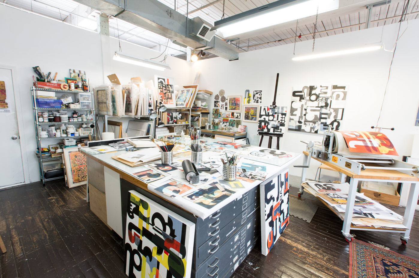 Karen Vogel Studio