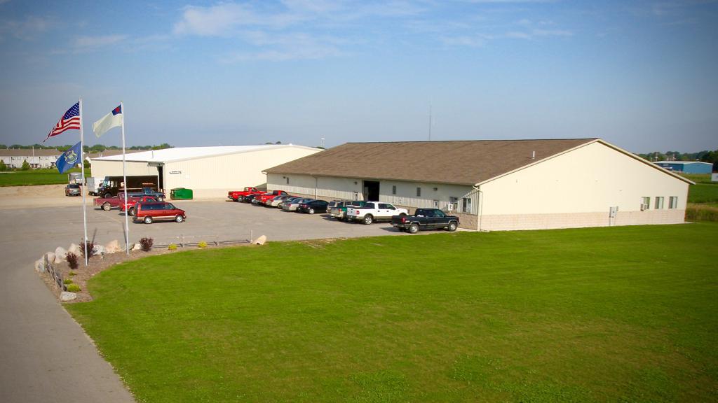 Mt. Pleasant MI. Facility