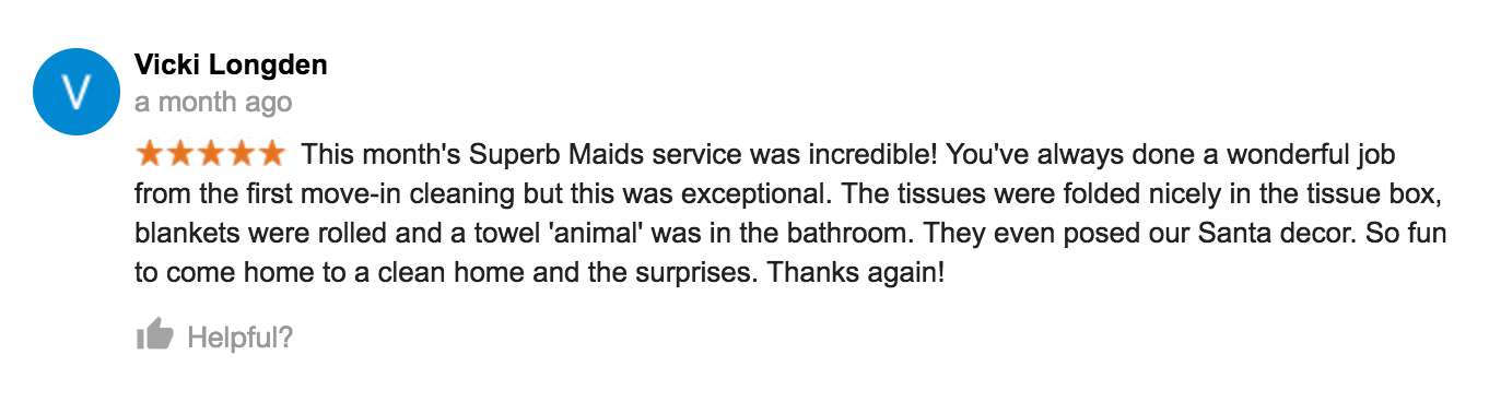 maid service las vegas