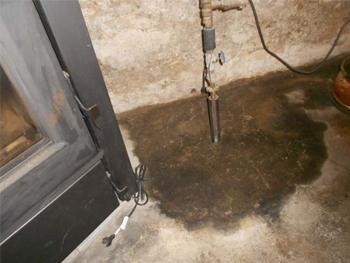 Pipe Condensation - Moisture Management