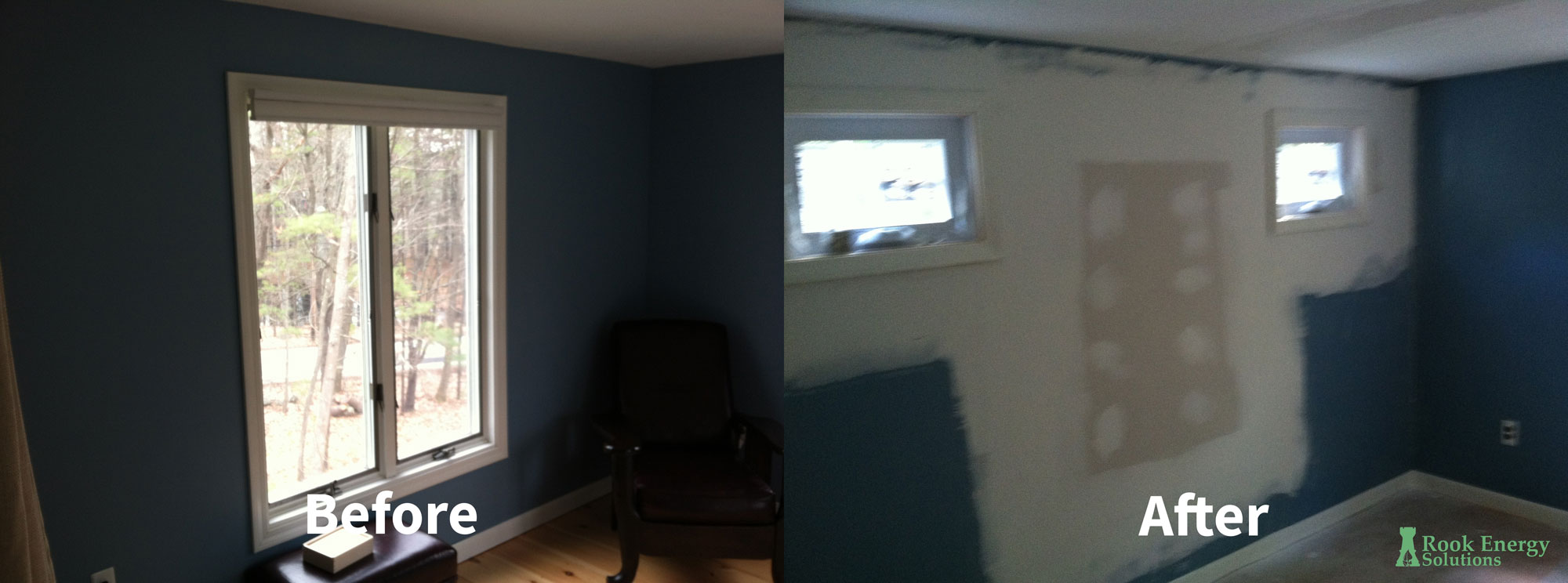 window replacement,awning windows, drywall repair, before and after