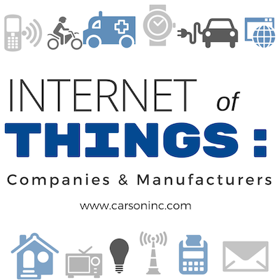 Companies&Manufacturers