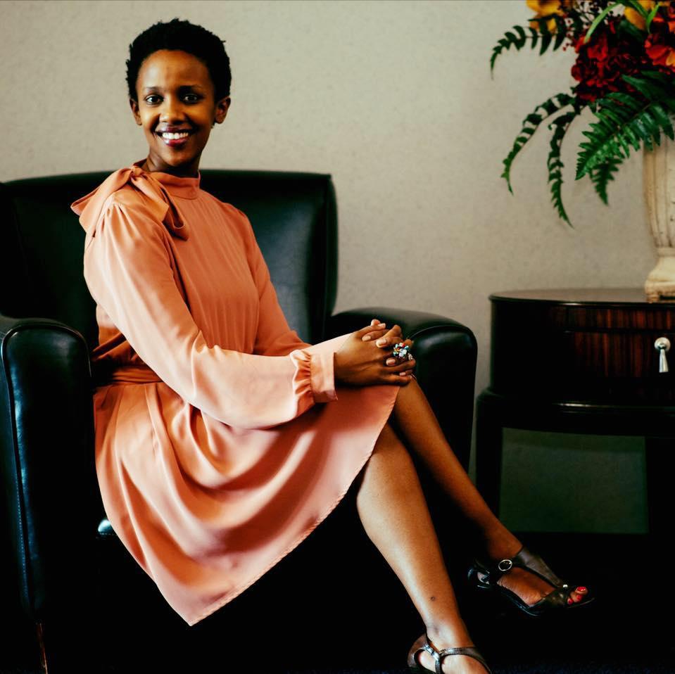 Tabitha Mpamira-Kaguri