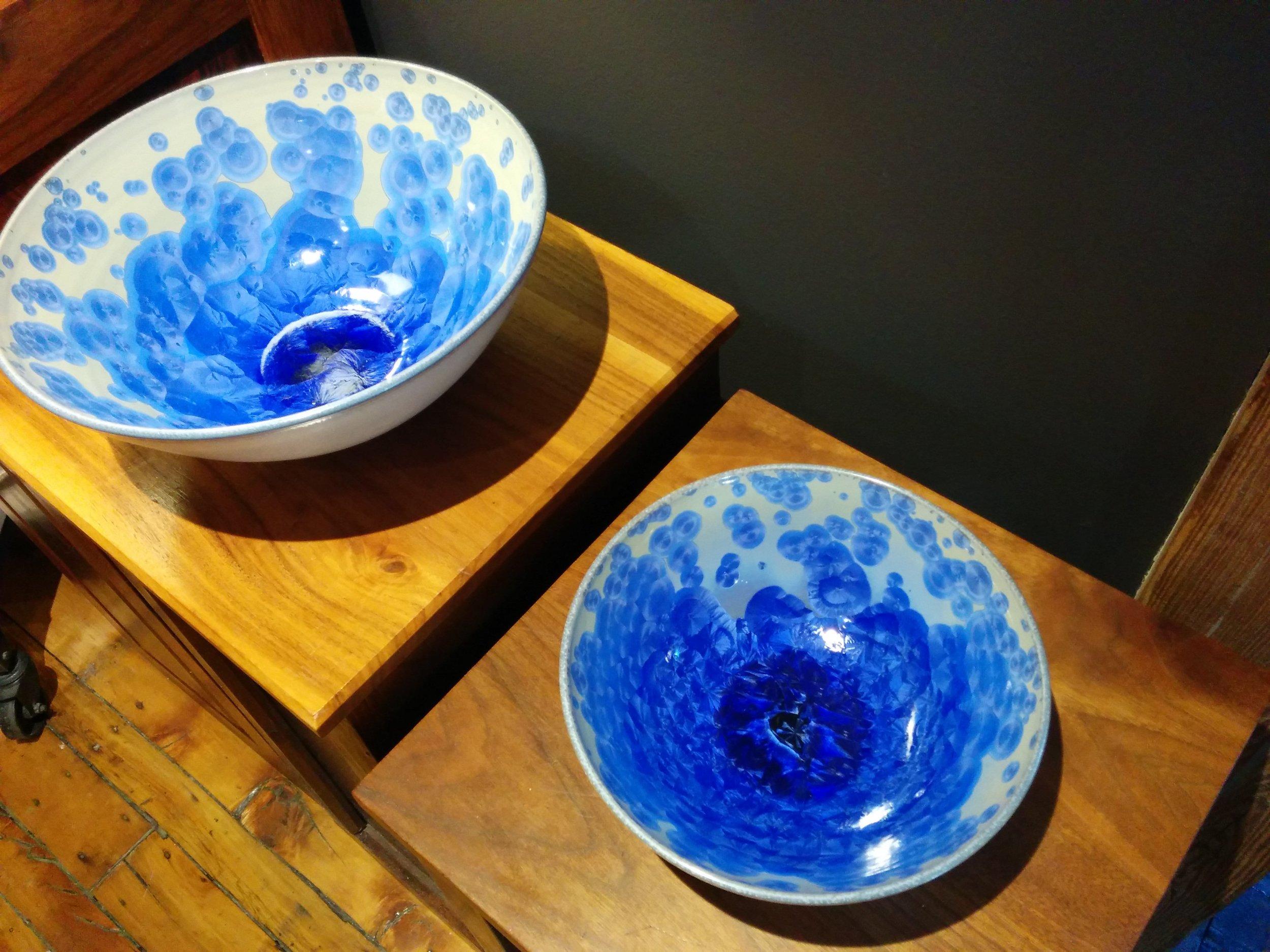 Indigo Bowls!!